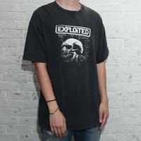 エクスプロイテッド Tシャツ Exploited T-Shirt
