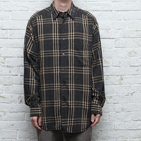 Banana Republic Rayon L/S Shirt