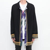 Nomad Embroidery Jacket