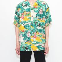 Vintage Aloha S/S Shirt