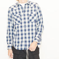 Western Check L/S Shirt