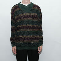 Design Border knit