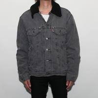 Levis Denim Boa Jacket