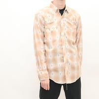 Vintage Tem Tex Western L/S Shirt