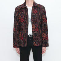 Tapestry Jacket