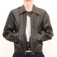 Vintage Mcgregor Leather Jacket
