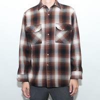 Old Check L/S Shirt