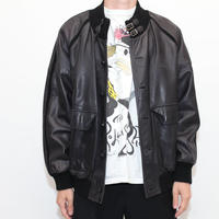 Design Leather Jacket