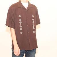 American Rockabilly S/S Shirt