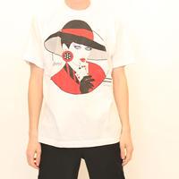 90s Casino Resort Art Graphic T-Shirt