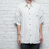 レーヨンシャツ Rayon S/S Shirt