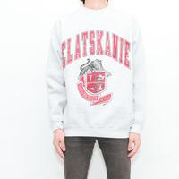 90's Clatskanie Sweat Shirt