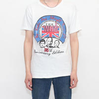 THE WHO 25th Anniversary T-Shirt