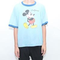90's Mickey Ringer T-Shirt