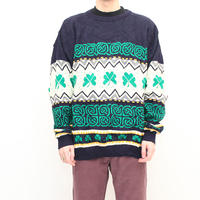 Vintage Sweater MADE IN IRELAND