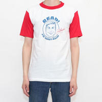Vintage  Two-tone T-Shirt