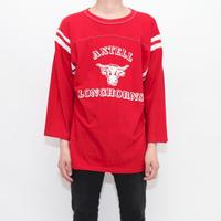 Vintage Football T-Shirt
