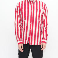 Levi's Stripe Shirt MADE IN ITALY