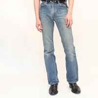 80s Levi's 517 Denim Pants