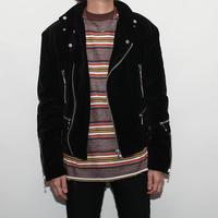 Velvet Riders Jacket