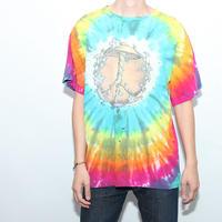 Vintage mushroom Peace T-Shirt