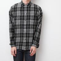 ヴィンテージ ウールシャツ レアカラー Vintage Wool Shirt