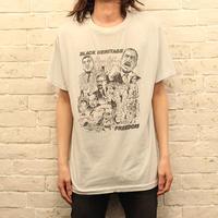 Vintage Black Heritage T-Shirt