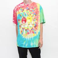 M&M's Tie Dye T-Shirt