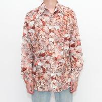 70's PLAYBOY L/S Shirt