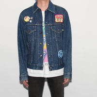 Remake Denim Jacket
