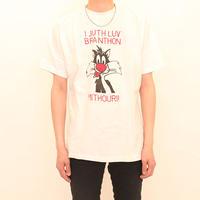 Looney Tunes Sylvester Cat T-Shirt
