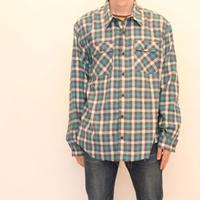 Woolrich Flannel L/S Shirt