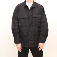 Vintage Military BDU Jacket