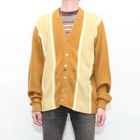 Sears Acrylic Knit Cardigan