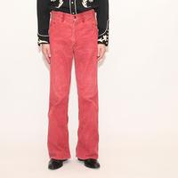 70s Levis 646 Corduroy Pants