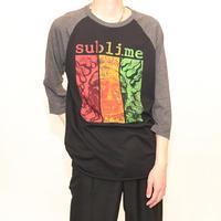 Sublime Raglan Sleeves T-Shirt