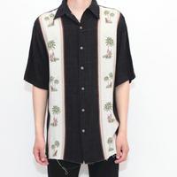 Cut-off Rayon Aloha S/S Shirt