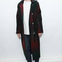 Wool Rich Native Wool Coat ウールリッチ ネイティブウールコート