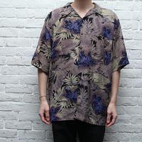 レーヨンハワイアンシャツ Rayon Hawaian Shirt