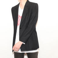 Stripe Tailored  Jacket