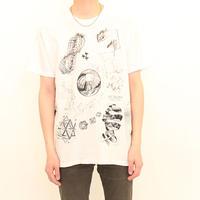 90's M.C.Escher T-Shirt