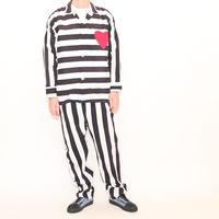 Vintage Prisoner Set Up