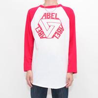 Vintage Raglan Sleeves T-Shirt