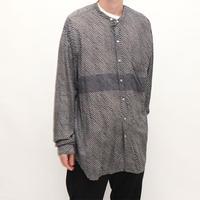 EMPORIO ARMANI Rayon L/S Shirt