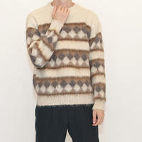 Nordic Knit Sweater