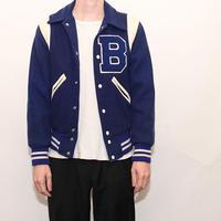 Vintage Varsity Award Jacket
