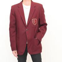 Vintage School Jacket