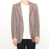 Euro Vintage Tailored Jacket