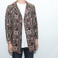 Vintage Ethnic Jacket