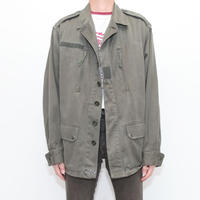 French Military F-2 Jacket